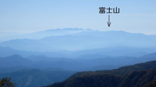 富士山が見え、皆さんに喜んでいただけました♪