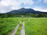 燧ケ岳(2,356m)