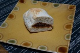 みそパンはトーストすると美味しい