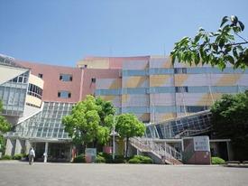 国立オリンピック記念青少年センター