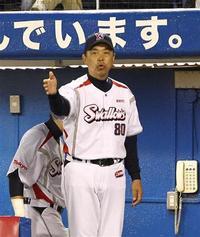 5/27小川監督代行