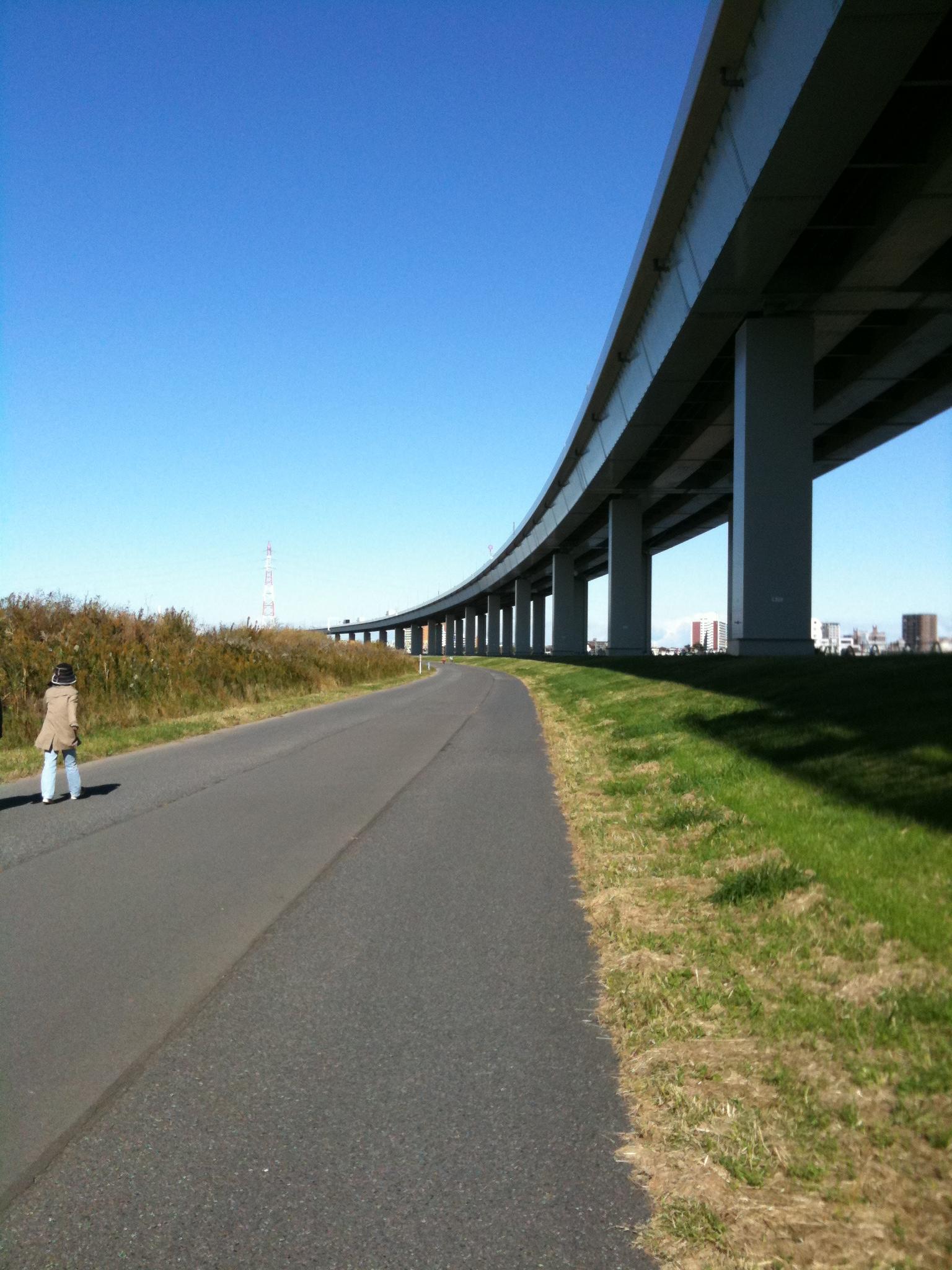 River Runs Through It~TOKYO自転車 ...