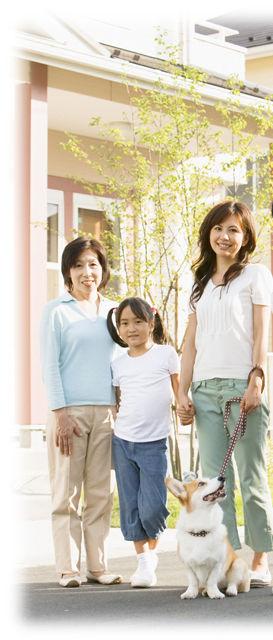 岐阜県各務ヶ原市の母と子のコミュニケーションペーパーにらめっこ