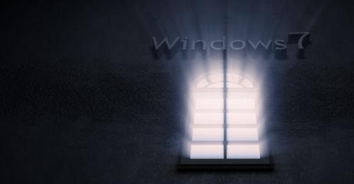 windows7ネットワーク接続が異様に重い