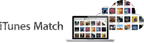 iTuneMatch