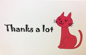 thanks-card