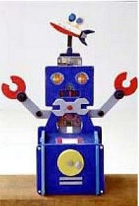 はロボット好き!自由研究 ...