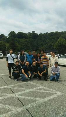 羽咋地区旅行1