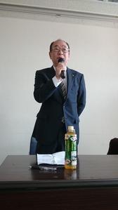 支部長選挙2