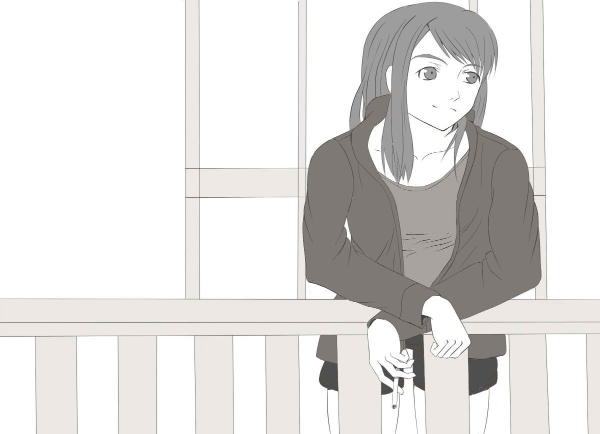 りぞっちのお絵描き帳 | 萌え(*´д`*)