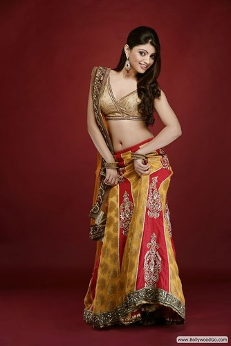 Akanksha-Photoshoot