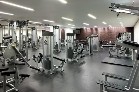 the_laurel_fitness_center