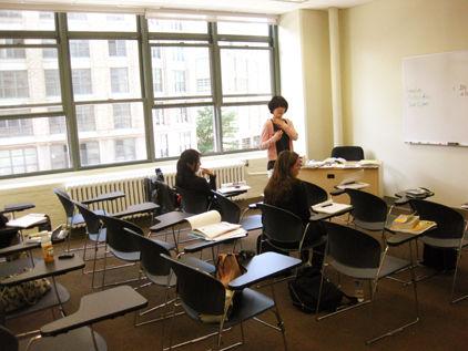 0601新フロア教室