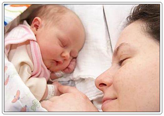 new-born-baby-hospital-mom