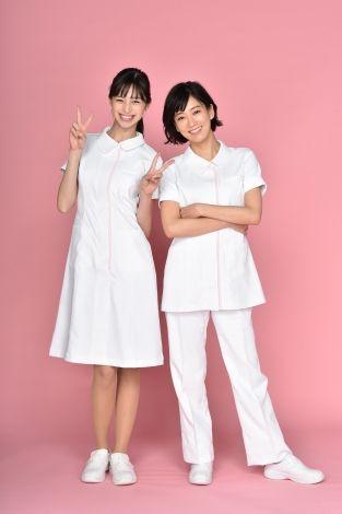 こんなスタイルいい美人看護婦いねえよwwwwwwww