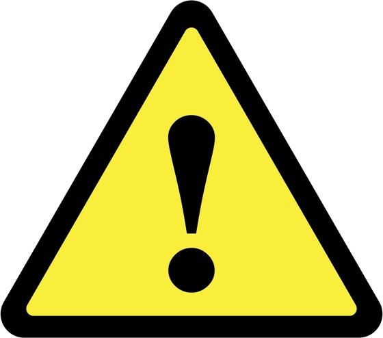 warning-small