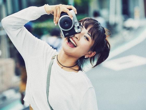 """【芸能】中国人美女""""栗子""""ことロン・モンロウ「マジ天使!」「かわいすぎてつらい」とTikTokで人気急上昇中"""