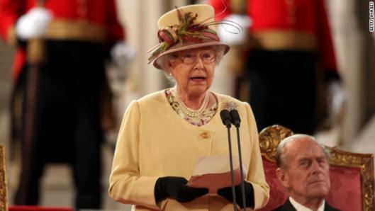 england-queen