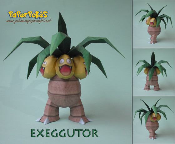 exeggutor_papercraft_by_xdcosmo-d42ektq