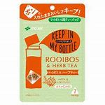 KEEP IN MY BOTTLE ルイボス&ハーブティー