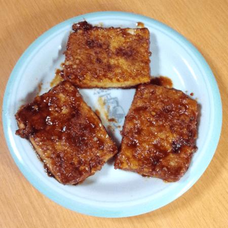20170708_豆腐ステーキ
