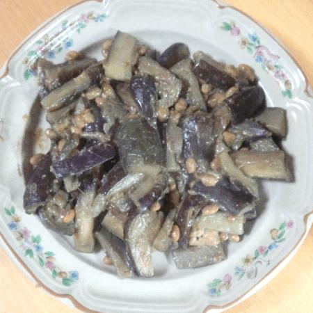 20170114_納豆麻婆茄子