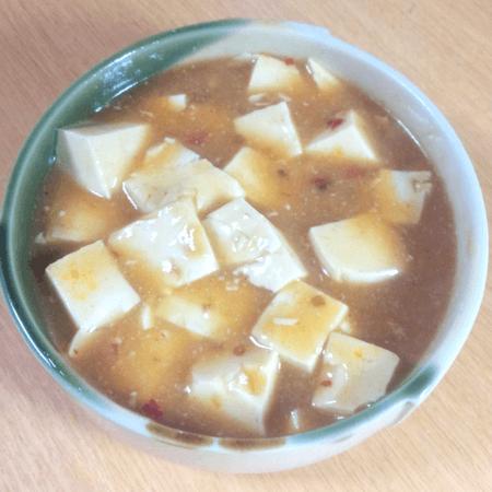 20161029_麻婆豆腐