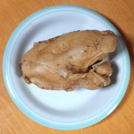 20171202_ジューシー胸肉