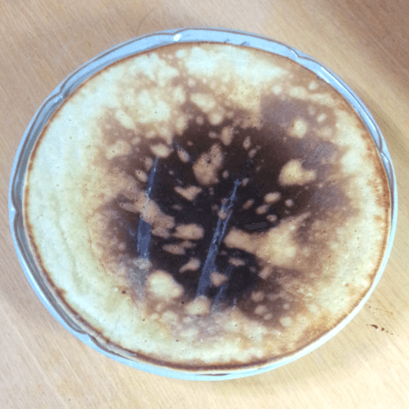 20170513_ヨーグルトパンケーキ