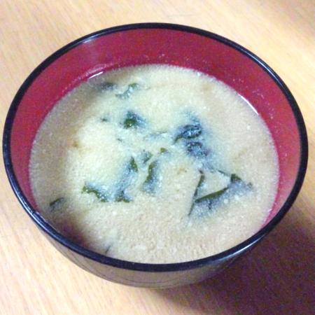 20170722_豆乳みそ汁