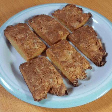 20160129_大豆粉クッキー
