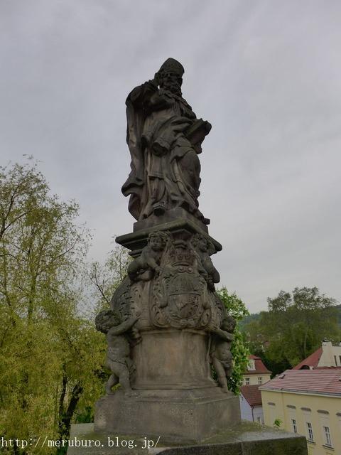 18_聖ヴォイチェフ=アダルベルト像
