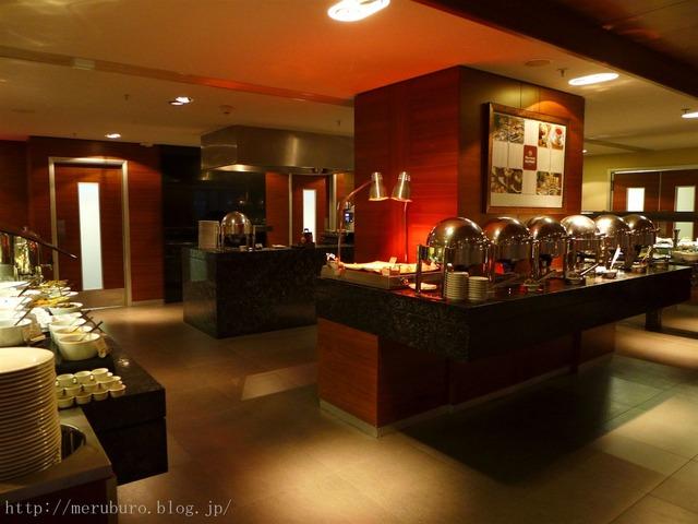 シェラトン イスタンブール アタコイ ホテル