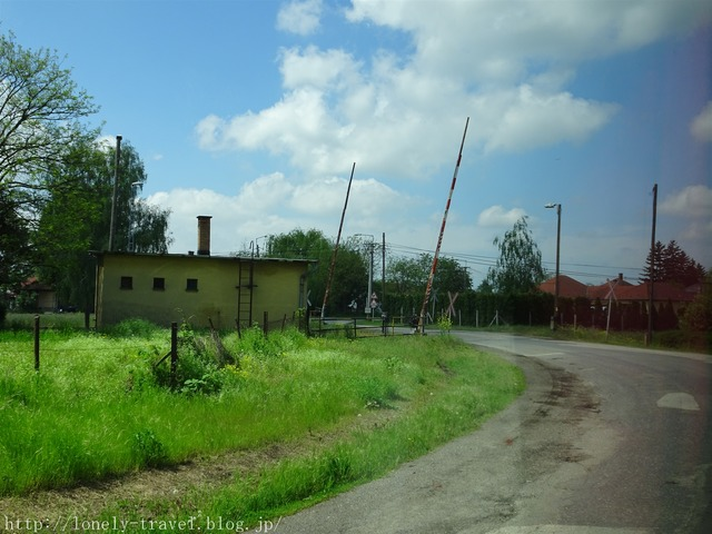 ハンガリーの鉄道