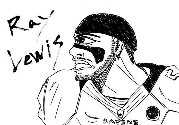 ray rewis