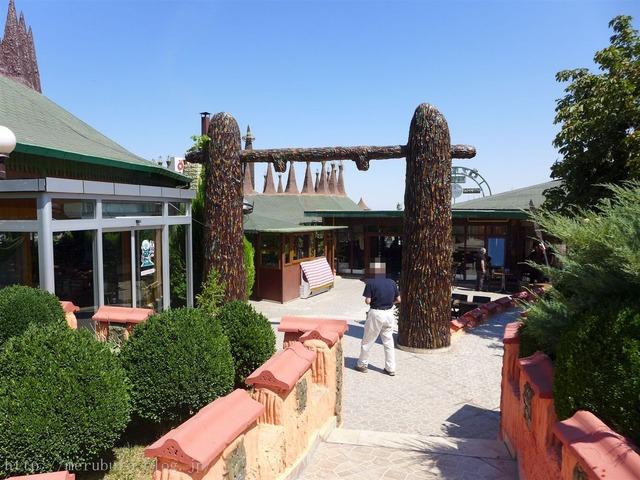 トルコのレストラン