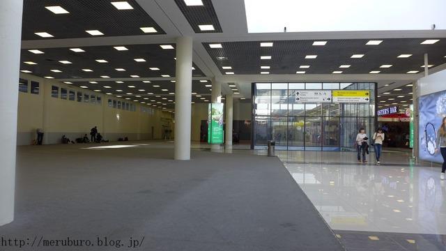 シェレメーチェヴォ国際空港