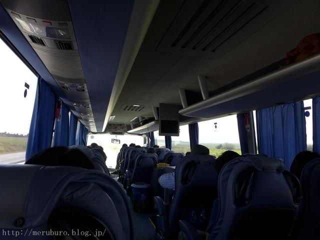 トルコのバス