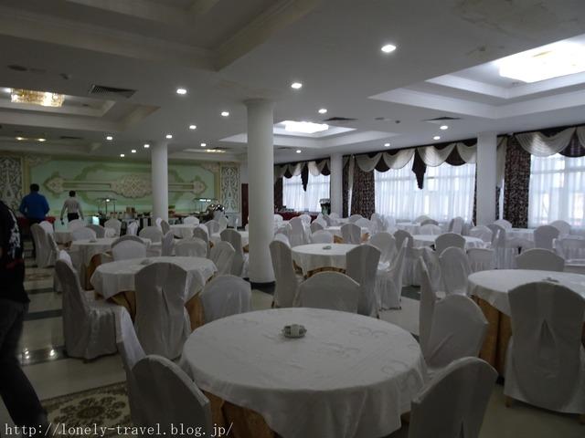 グランド ブハラ ホテル(Grand Bukhara Hotel)