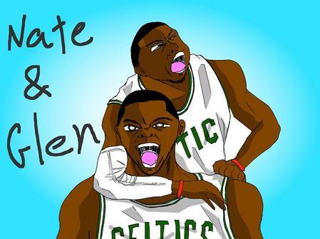 Nate & Glen