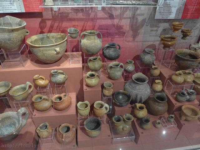 国立考古学博物館 National Museum of Archaeology