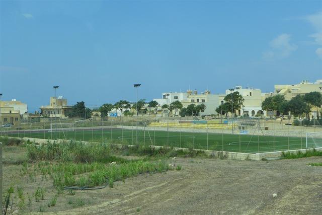 ゴゾ島 Island of Gozo