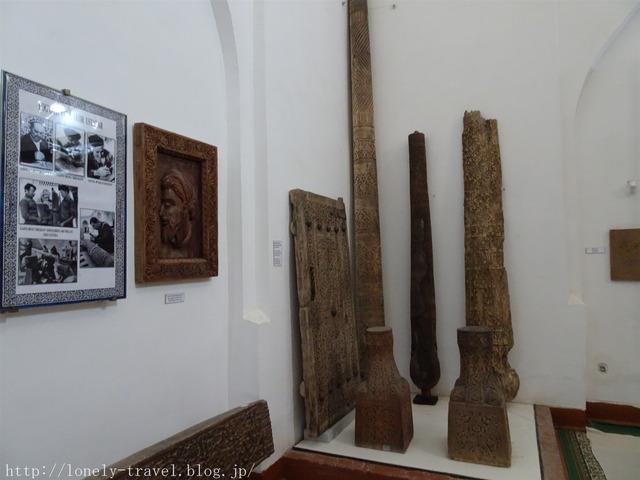 イスラーム・ホジャ・メドレセ
