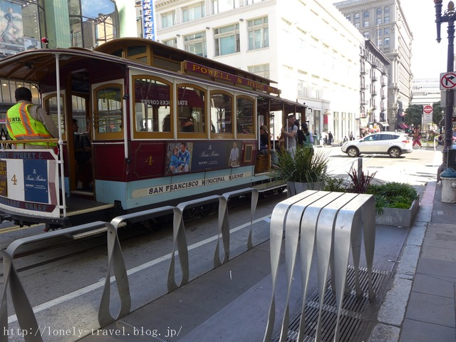 サンフランシスコ SanFrancisco