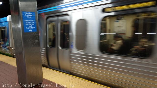 フィラデルフィア 30thストリート駅