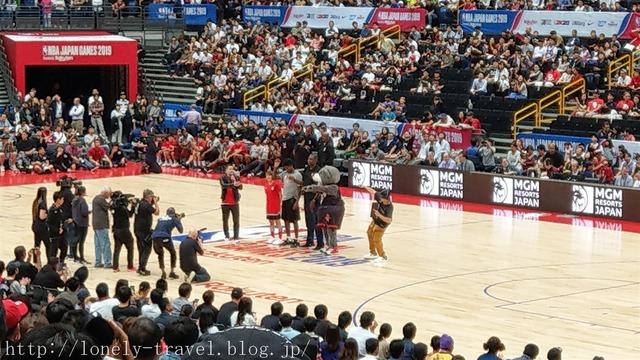 NBAファンナイト