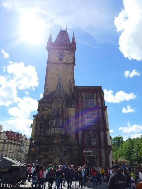 旧市庁舎 Old Town Hal