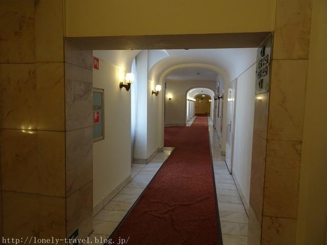 ダヌビウス ホテル ゲッレールト