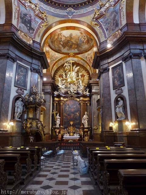 聖ニコラス教会 St. Nicholas Cathedral