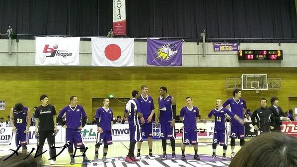 I東京サンレーヴス